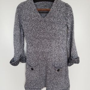 ❤ (3/$20) Style & co. // speckled sweater dress
